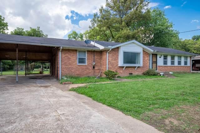 334 Foxglove Dr, Nashville, TN 37211 (MLS #RTC2298937) :: Armstrong Real Estate