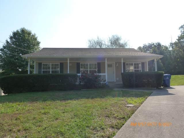 2751 Applemill Ct, Clarksville, TN 37040 (MLS #RTC2298939) :: Movement Property Group