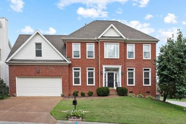 1200 Fort Morgan, Brentwood, TN 37027 (MLS #RTC2298946) :: John Jones Real Estate LLC