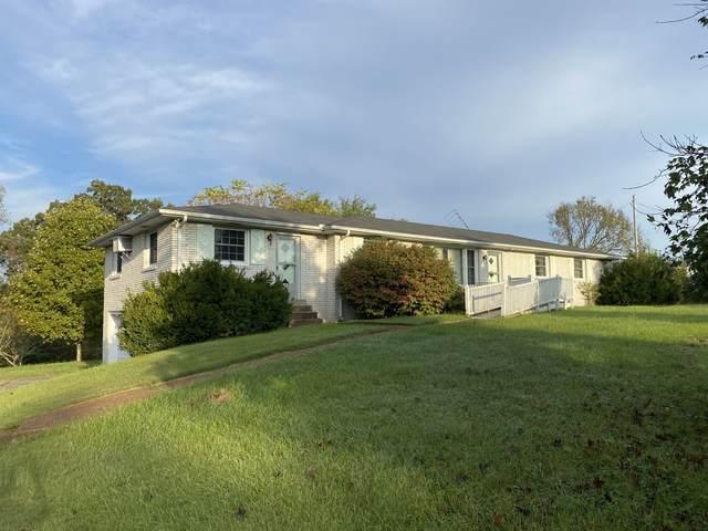 3545 Highway 49 E, Charlotte, TN 37036 (MLS #RTC2298948) :: Village Real Estate