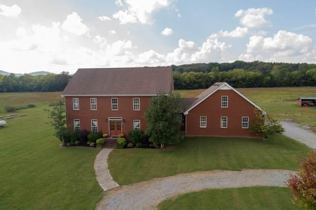 350 Olive Branch Ln, Readyville, TN 37149 (MLS #RTC2298952) :: EXIT Realty Bob Lamb & Associates