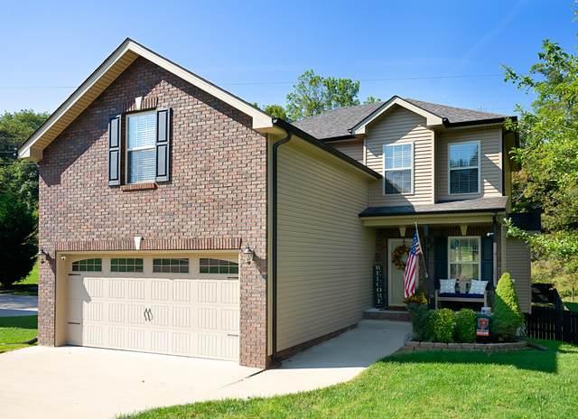 2502 Widgeon Dr, Clarksville, TN 37042 (MLS #RTC2298953) :: John Jones Real Estate LLC