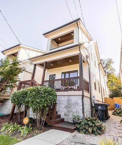 1608 Essex Ave A, Nashville, TN 37216 (MLS #RTC2298960) :: John Jones Real Estate LLC
