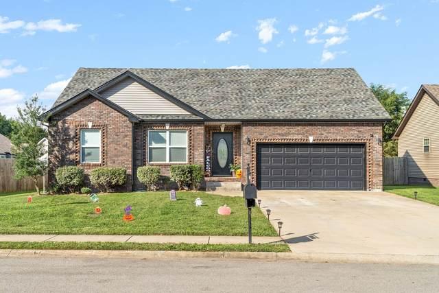 1964 General Neyland Dr, Clarksville, TN 37042 (MLS #RTC2298962) :: Re/Max Fine Homes