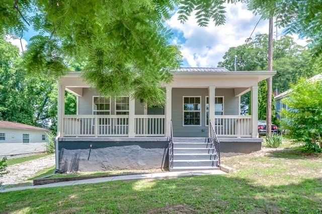 107 E 16th St, Columbia, TN 38401 (MLS #RTC2298963) :: Village Real Estate