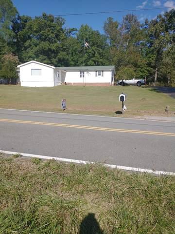 184 Simpson Rd, Sparta, TN 38583 (MLS #RTC2298975) :: Village Real Estate
