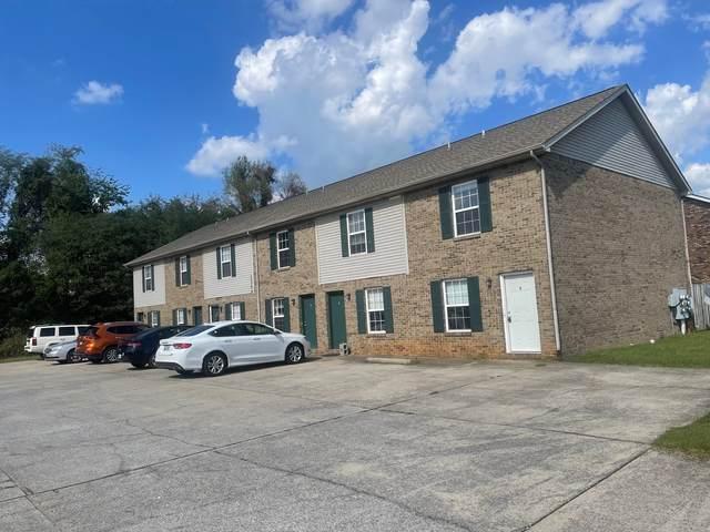 2304 Raleigh Ct, Clarksville, TN 37043 (MLS #RTC2298977) :: Village Real Estate