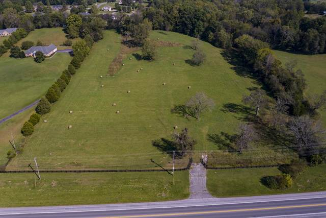 0 Bear Creek Pike, Columbia, TN 38401 (MLS #RTC2298987) :: Nashville Home Guru