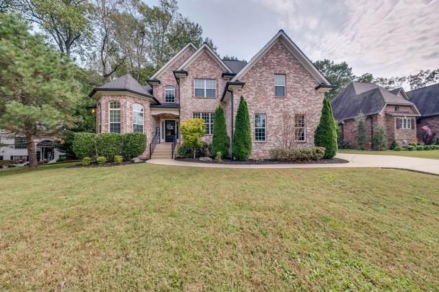 536 Strudwick Dr, Goodlettsville, TN 37072 (MLS #RTC2298994) :: Village Real Estate
