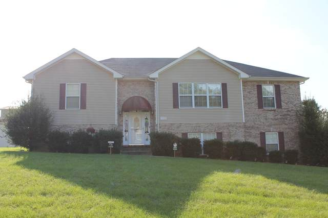 725 Forrest Cove Ct, Clarksville, TN 37040 (MLS #RTC2299000) :: RE/MAX Homes and Estates, Lipman Group