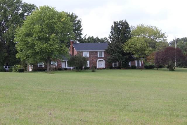 9595 Clifton Rd, Savannah, TN 38372 (MLS #RTC2299002) :: Berkshire Hathaway HomeServices Woodmont Realty