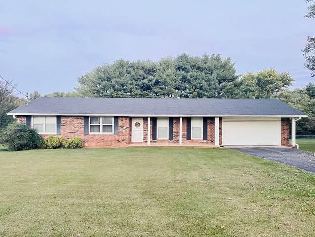 275 Arlington Rd, Cookeville, TN 38506 (MLS #RTC2299007) :: Village Real Estate