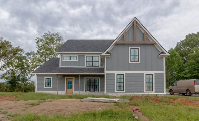 360 Ellington Drive, Clarksville, TN 37043 (MLS #RTC2299013) :: Village Real Estate