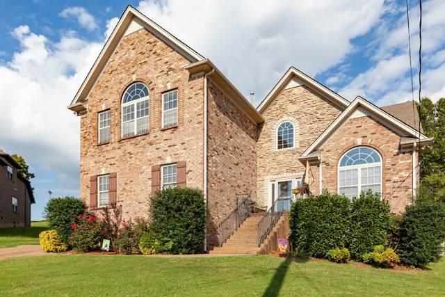 205 Arrow Pt, Mount Juliet, TN 37122 (MLS #RTC2299015) :: Armstrong Real Estate