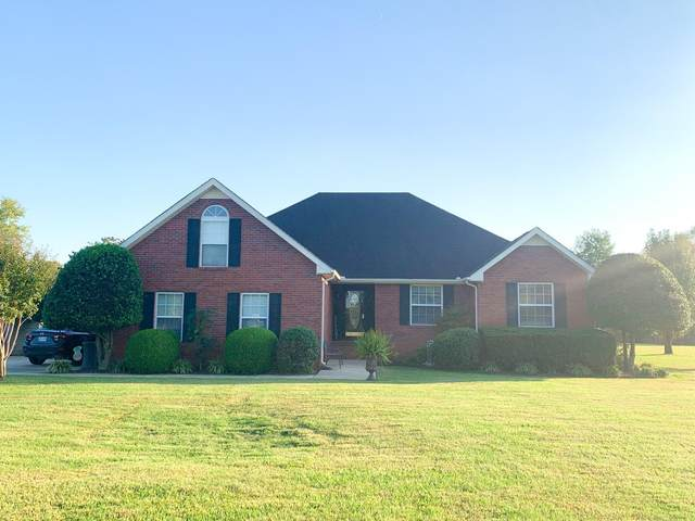 1008 Clark Pl, Gallatin, TN 37066 (MLS #RTC2299016) :: Maples Realty and Auction Co.