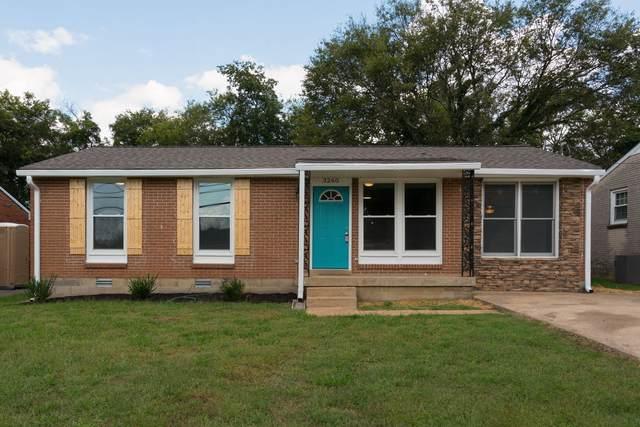 3260 Hinkle Dr, Nashville, TN 37218 (MLS #RTC2299017) :: Movement Property Group