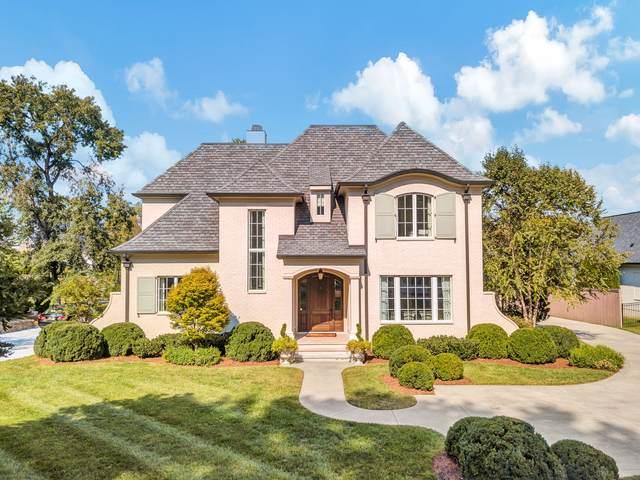122 Brookfield Ave, Nashville, TN 37205 (MLS #RTC2299026) :: Re/Max Fine Homes