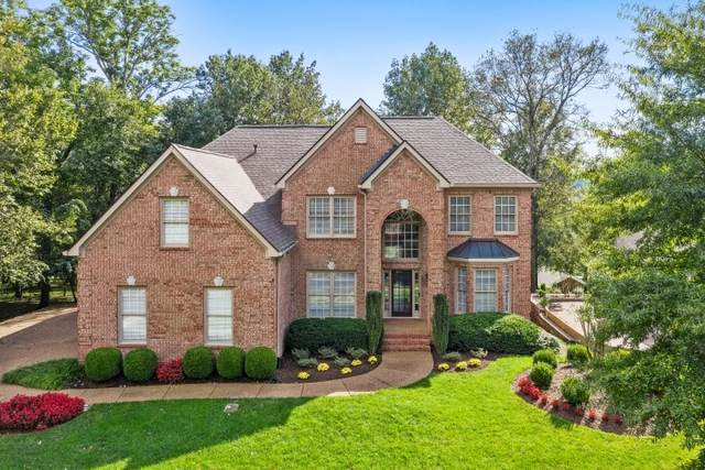 114 Allenhurst Cir, Franklin, TN 37067 (MLS #RTC2299034) :: Team Wilson Real Estate Partners