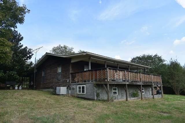 174 Ewing Ln, Granville, TN 38564 (MLS #RTC2299071) :: Village Real Estate