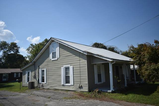 406 First Ave E, Carthage, TN 37030 (MLS #RTC2299072) :: Village Real Estate