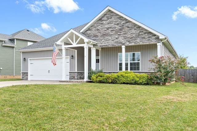 105 Sycamore Hill Dr, Clarksville, TN 37042 (MLS #RTC2299077) :: RE/MAX Fine Homes