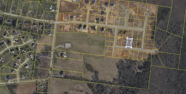 6912 Hiatus Ct, Murfreesboro, TN 37129 (MLS #RTC2299091) :: Nashville Roots