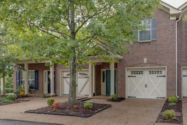 1819 Brentwood Pointe, Franklin, TN 37067 (MLS #RTC2299107) :: Nashville on the Move