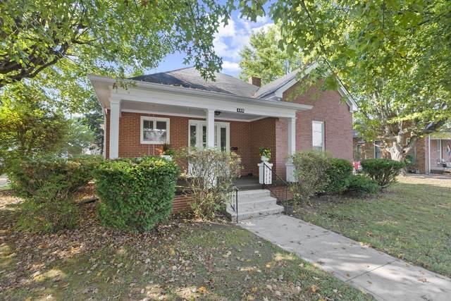 405 Walnut St, Springfield, TN 37172 (MLS #RTC2299108) :: Benchmark Realty