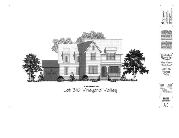 7101 Neills Branch Dr, College Grove, TN 37046 (MLS #RTC2299109) :: Nashville Home Guru