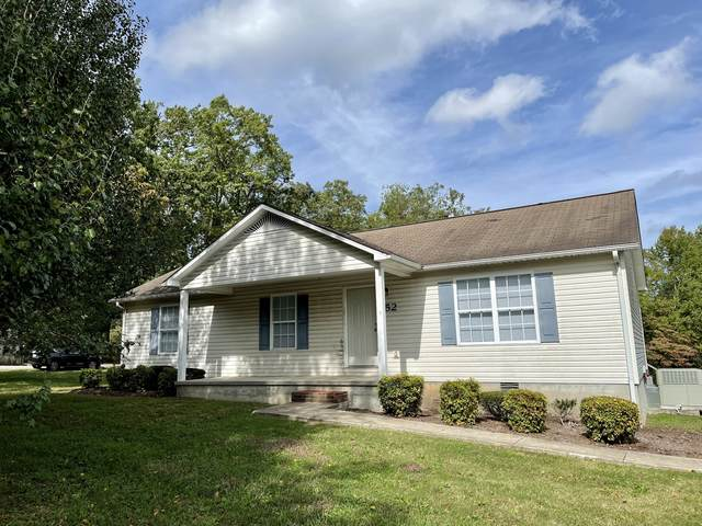 452 Bryce Dr, Cookeville, TN 38501 (MLS #RTC2299120) :: Felts Partners