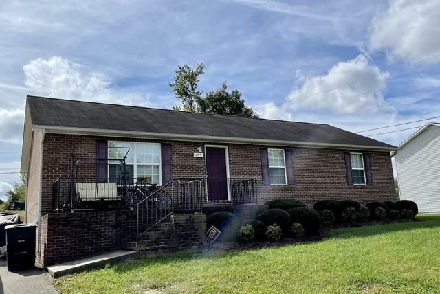 411 Blake Cir, Cookeville, TN 38501 (MLS #RTC2299129) :: Felts Partners