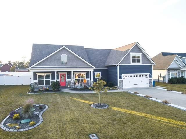 647 Laurel Ln, Murfreesboro, TN 37127 (MLS #RTC2299136) :: John Jones Real Estate LLC