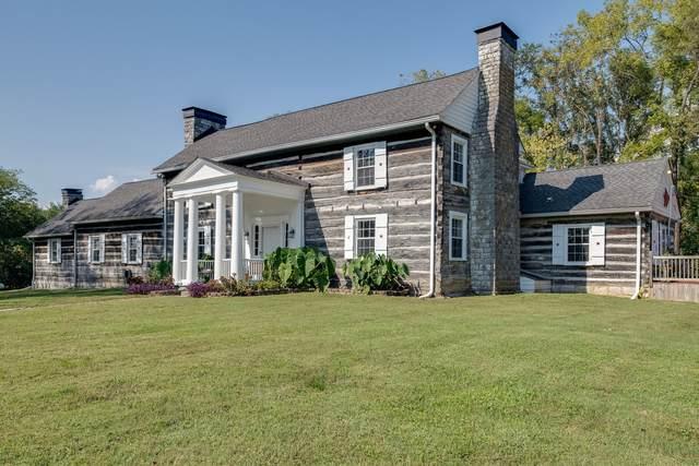 1050 Lakeland Dr, Gallatin, TN 37066 (MLS #RTC2299140) :: John Jones Real Estate LLC