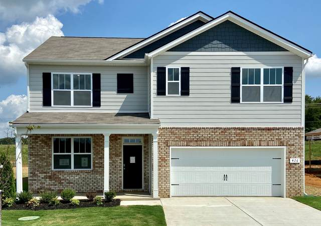 109 Stammer Lane, Chapel Hill, TN 37034 (MLS #RTC2299151) :: Nashville on the Move