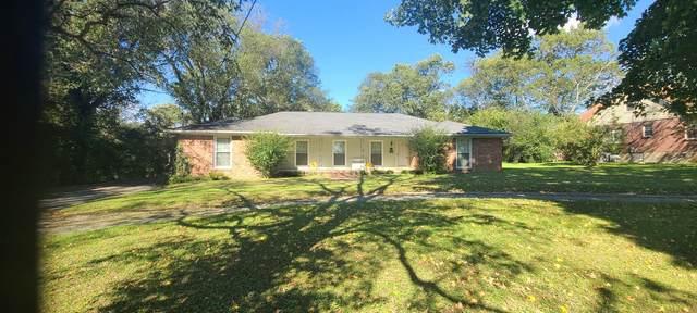 570 Hawkins Dr, Gallatin, TN 37066 (MLS #RTC2299153) :: John Jones Real Estate LLC