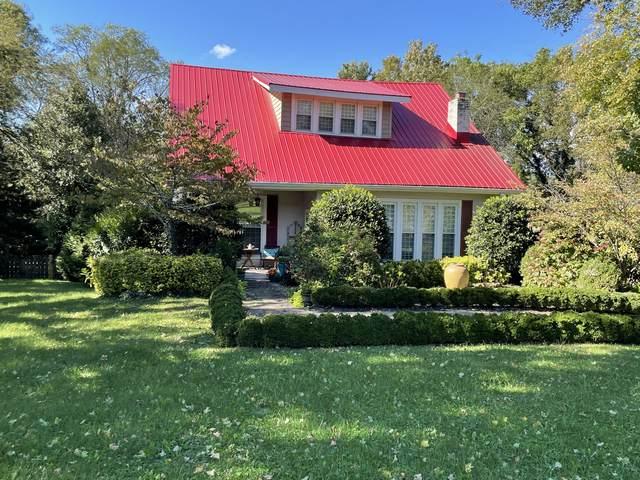 562 Main Street E, Gallatin, TN 37066 (MLS #RTC2299156) :: John Jones Real Estate LLC