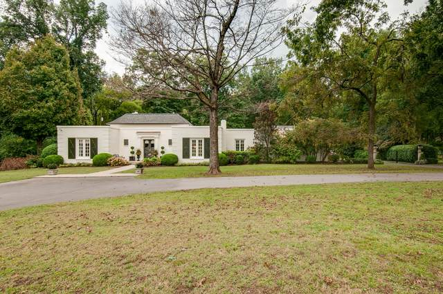 305 Davidson Rd, Nashville, TN 37205 (MLS #RTC2299157) :: Village Real Estate