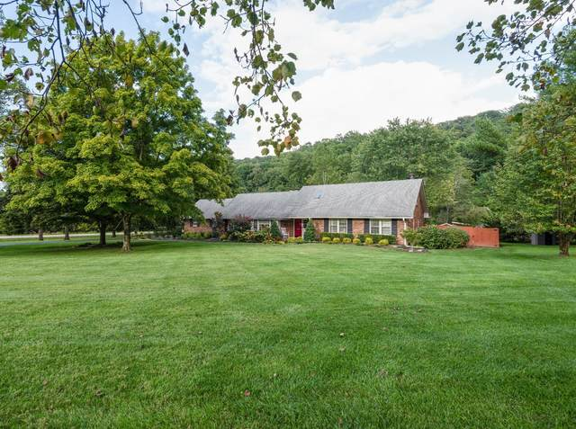 1016 Gracelawn Dr, Brentwood, TN 37027 (MLS #RTC2299170) :: Village Real Estate