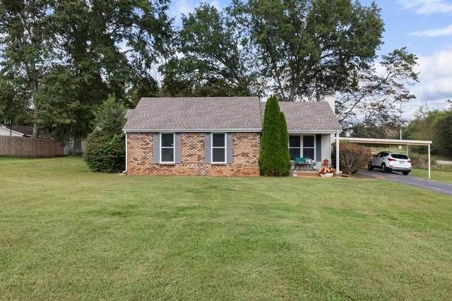 211 Edgewood Dr, Smyrna, TN 37167 (MLS #RTC2299175) :: Team George Weeks Real Estate