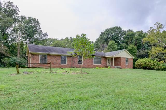 542 Woodland Dr, Clarksville, TN 37043 (MLS #RTC2299186) :: John Jones Real Estate LLC