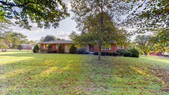 2941 Mcgavock Pike, Nashville, TN 37214 (MLS #RTC2299200) :: Village Real Estate