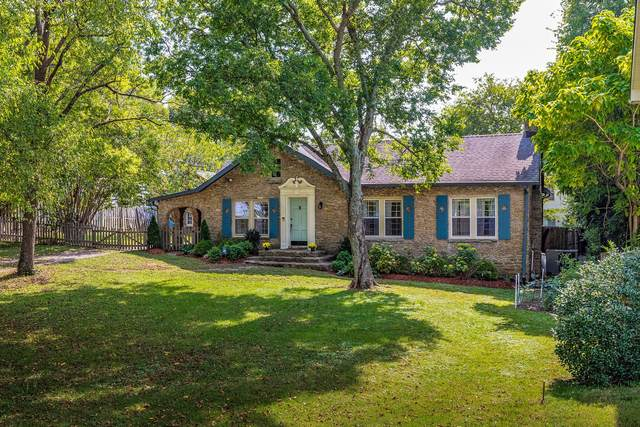 215 Walton Ln, Madison, TN 37115 (MLS #RTC2299201) :: John Jones Real Estate LLC