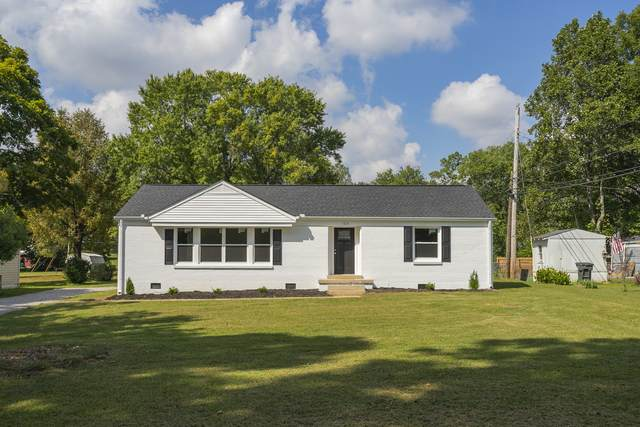 102 S Bigby Dr S, Columbia, TN 38401 (MLS #RTC2299202) :: Village Real Estate