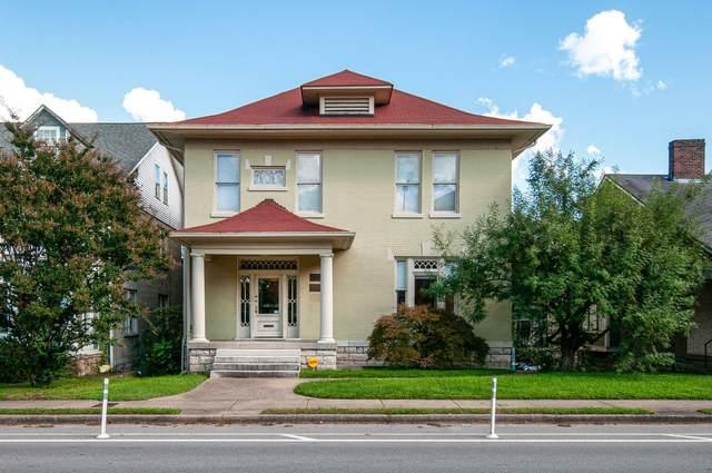 1206 17th Ave S, Nashville, TN 37212 (MLS #RTC2299205) :: Fridrich & Clark Realty, LLC