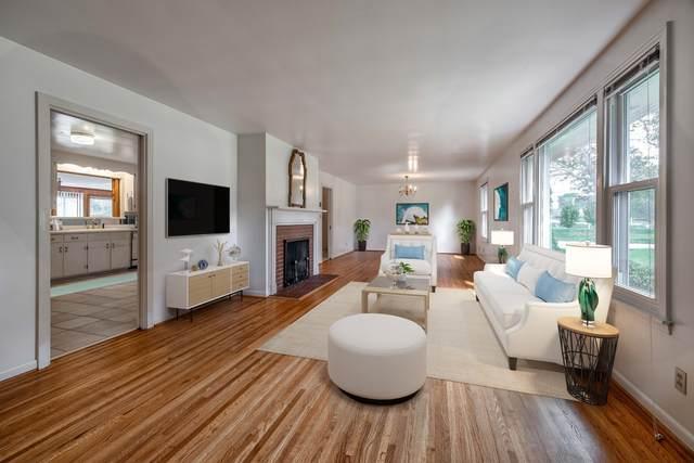 909 Wilson Pike, Brentwood, TN 37027 (MLS #RTC2299219) :: Village Real Estate