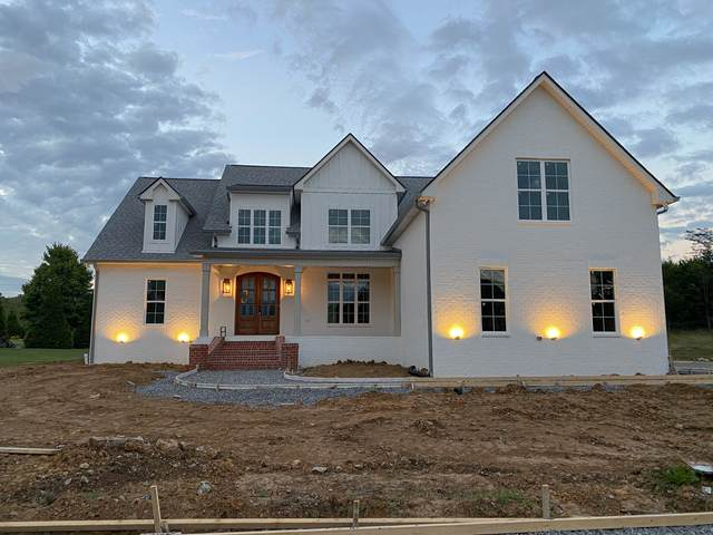 809 Stonebrook Dr, Lebanon, TN 37087 (MLS #RTC2299228) :: Village Real Estate