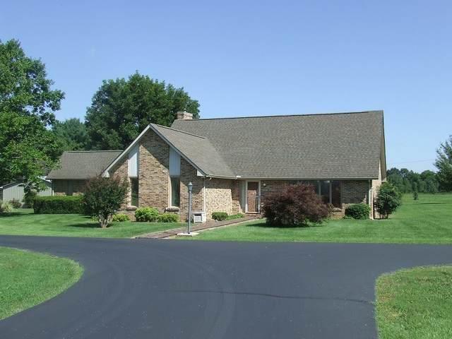 1080 Bybee Branch Rd, Mc Minnville, TN 37110 (MLS #RTC2299230) :: Village Real Estate
