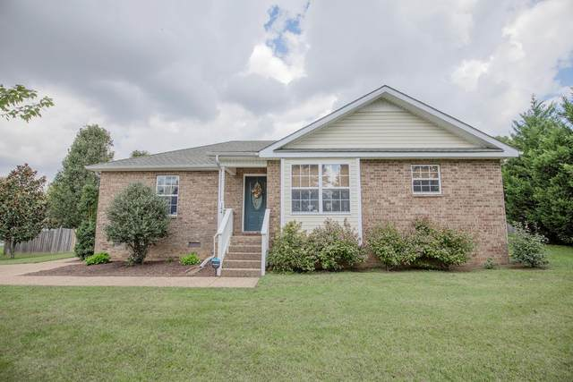 144 Mason St, Portland, TN 37148 (MLS #RTC2299234) :: John Jones Real Estate LLC