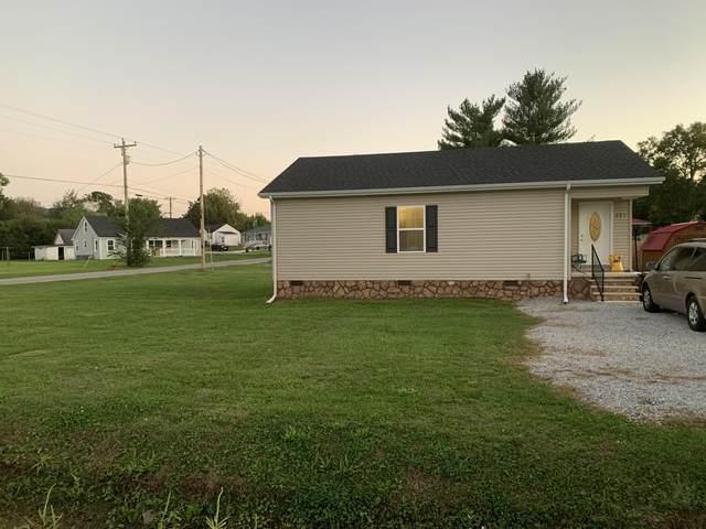201 College St N, Cowan, TN 37318 (MLS #RTC2299238) :: DeSelms Real Estate