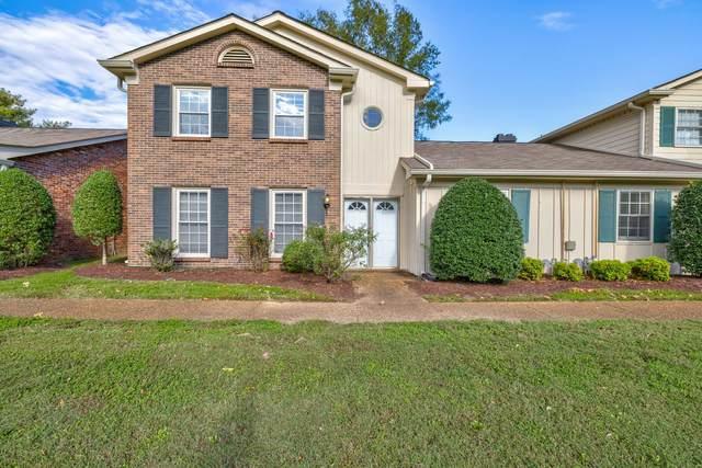 216 Boxwood Dr, Franklin, TN 37069 (MLS #RTC2299245) :: John Jones Real Estate LLC